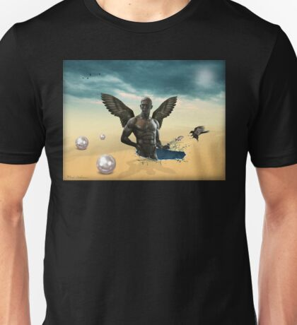 another side of dream 2 Unisex T-Shirt