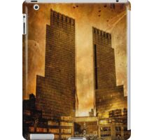Apocalyptic Visions iPad Case/Skin