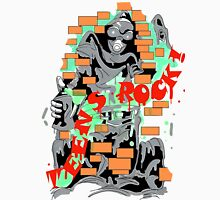 paint those graffiti walls Unisex T-Shirt