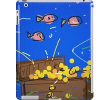 Treasure iPad Case/Skin
