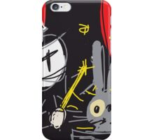 Magic Trick iPhone Case/Skin