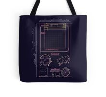 The Generation Gap Tote Bag