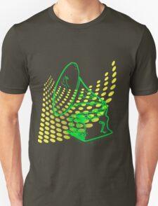 Retro. Unisex T-Shirt