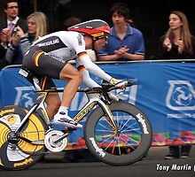 Tony Martin - Germany by John Conway