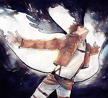 Wings by rafalefari