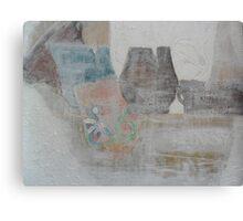 stilllllllife Canvas Print