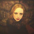 Little Lost Butterfly by SERENA Boedewig