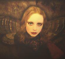 Little Lost Butterfly by Ms.Serena Boedewig