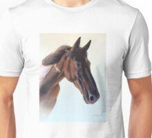 Horsborough commission Unisex T-Shirt