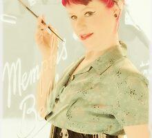 memphis belle.... by wendys-designs