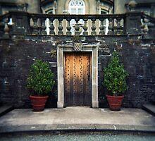 Doorway to your Imagination by Craig  Roberts