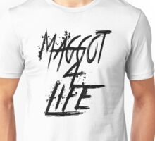 Slipknot Maggot For Life Unisex T-Shirt