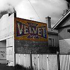 Velvet by Vince Russell