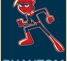 Danny Phantom by 121sasusaku