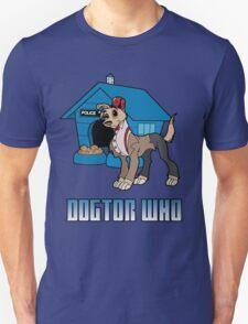 Dogtor Who 11 T-Shirt