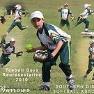 softball collage1 by cherishdmoments