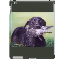 Johnson Lab iPad Case/Skin