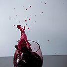 Strawberry Wine by Brendan J. Robertson