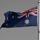 Proud to be Aussie by Jason Scott