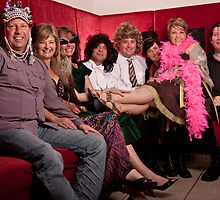 Dawn's 40th #9 by Dawns40th