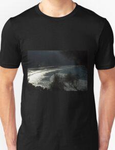 Sunshine on the water Unisex T-Shirt