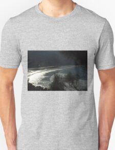 Sunshine on the water T-Shirt
