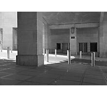 Centraal Station 1 Photographic Print