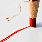 Redlined! by Susana Weber