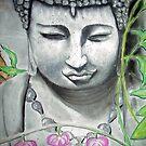 Buddha by symea