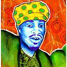 Andre 3000 by symea