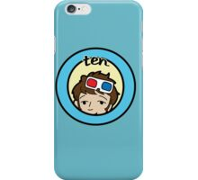 Daria - Ten iPhone Case/Skin