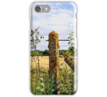 I'm still standing strong. iPhone Case/Skin