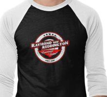The Concierge... Men's Baseball ¾ T-Shirt