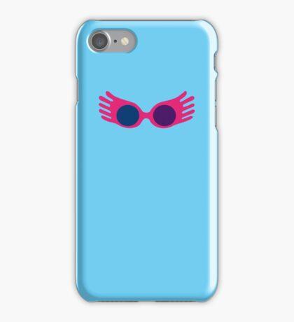 Potterhead Luna iPhone Case/Skin