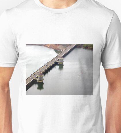 Lavasa, Pune, India Unisex T-Shirt