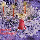 For a Wonderful Season's Greetings ! by kindangel
