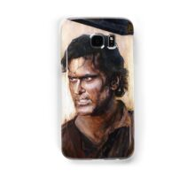 Bruce Campbell V.S Army of Darkness Samsung Galaxy Case/Skin