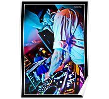 DJ Butch Mayo Poster