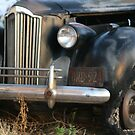 Boot Hill hearse by DKphotoart