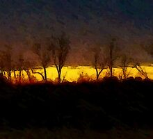 At the Break of Day by Lisa Taylor