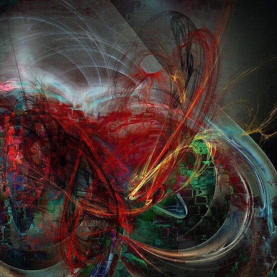 Abstra X3 by Jean-François Dupuis