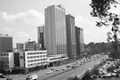 Nairobi, University way. by Karue