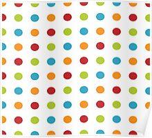 Dots Poster