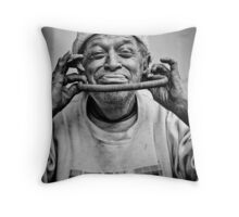 OnePhotoPerDay Series: 274 by C. Throw Pillow