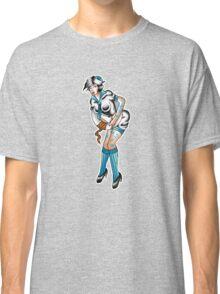 Sailor's Girl Classic T-Shirt