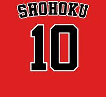 SHOHOKU Slam Dunk  T-Shirt