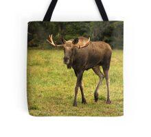 Magnus Moose Tote Bag