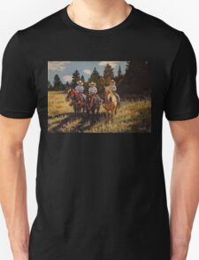 Aramis, Pathos and Athos~ The Grandsons T-Shirt