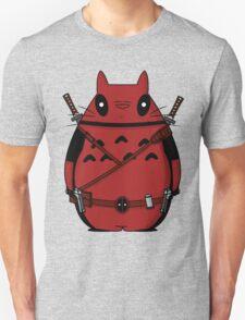 Toto Deadpool T-Shirt