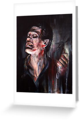 Demon Heartache ED2 by Martin  Kumnick